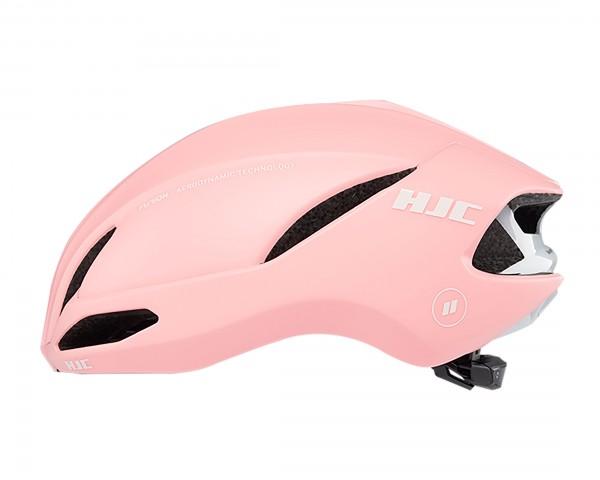 HJC Furion 2.0 Road Helmet | matt-gloss pink