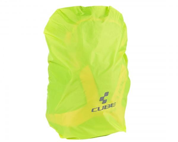 Cube Raincover PURE 30 | neon yellow