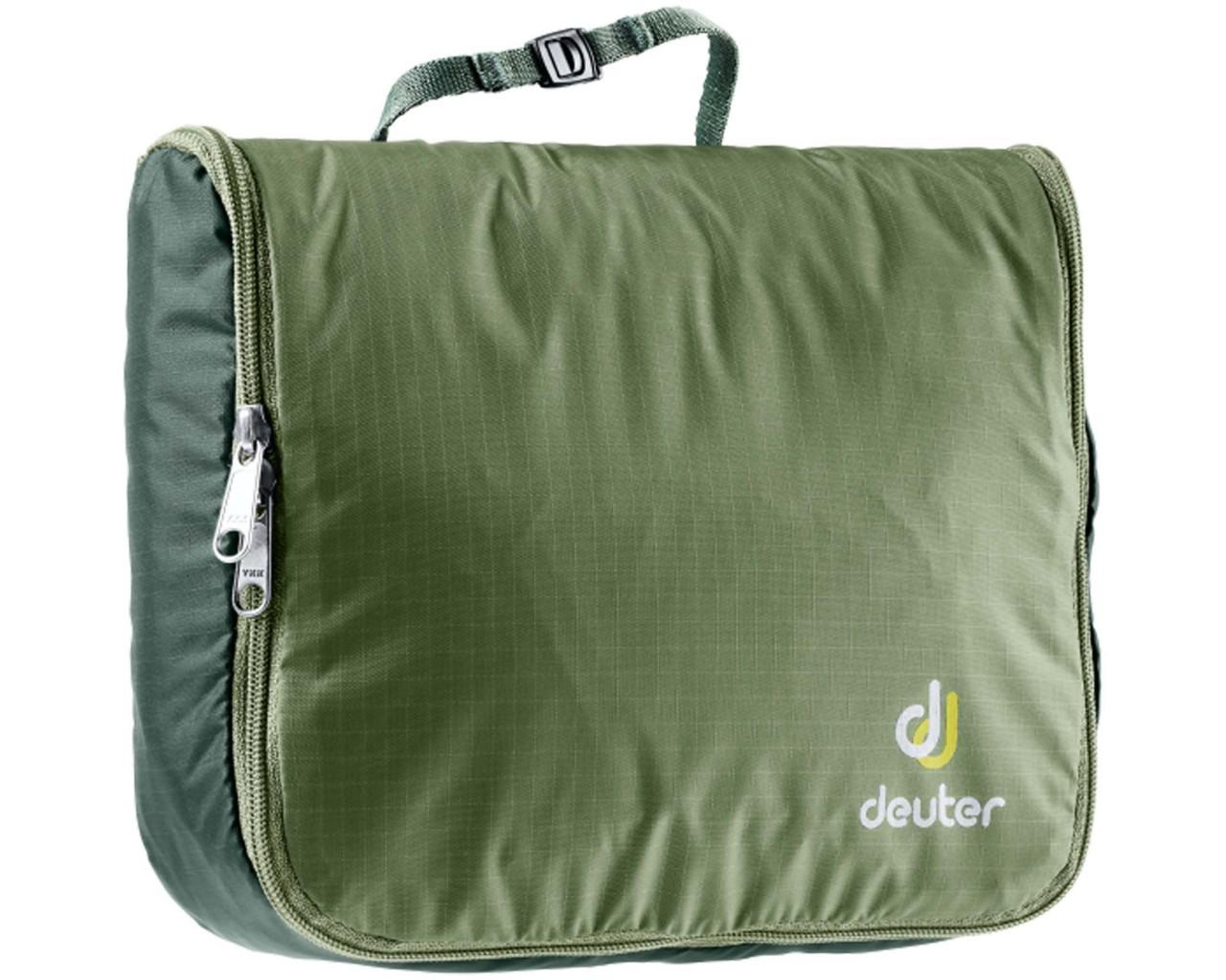 Deuter Wash Center Lite I | khaki-ivy