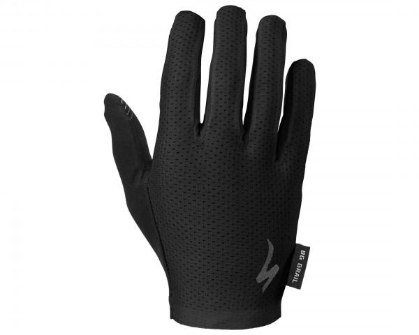 Specialized Body Geometry Grail Women Gloves longfinger   black