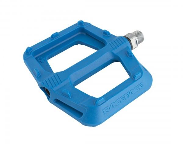 Race Face Ride Composite Plattform Pedale (Paar) | blue