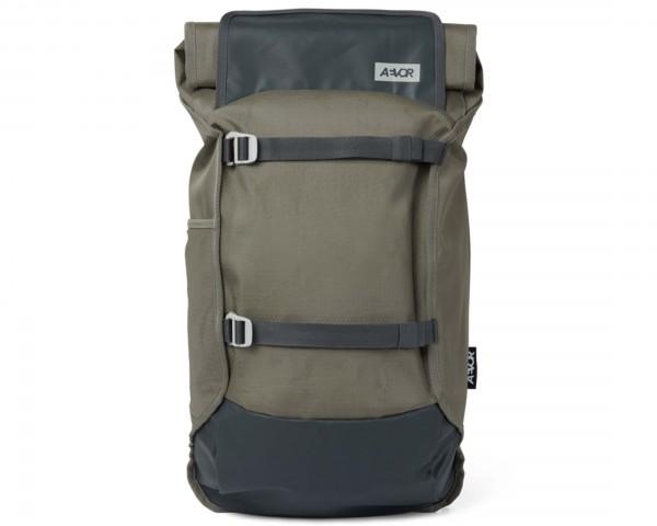 AEVOR Trip Pack Rucksack 26 Liter   proof clay