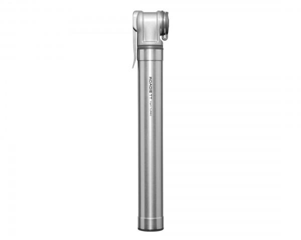 Topeak Roadie TT Handpumpe | silver