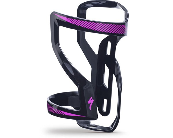 Specialized Zee Cage II Links Black/Pink
