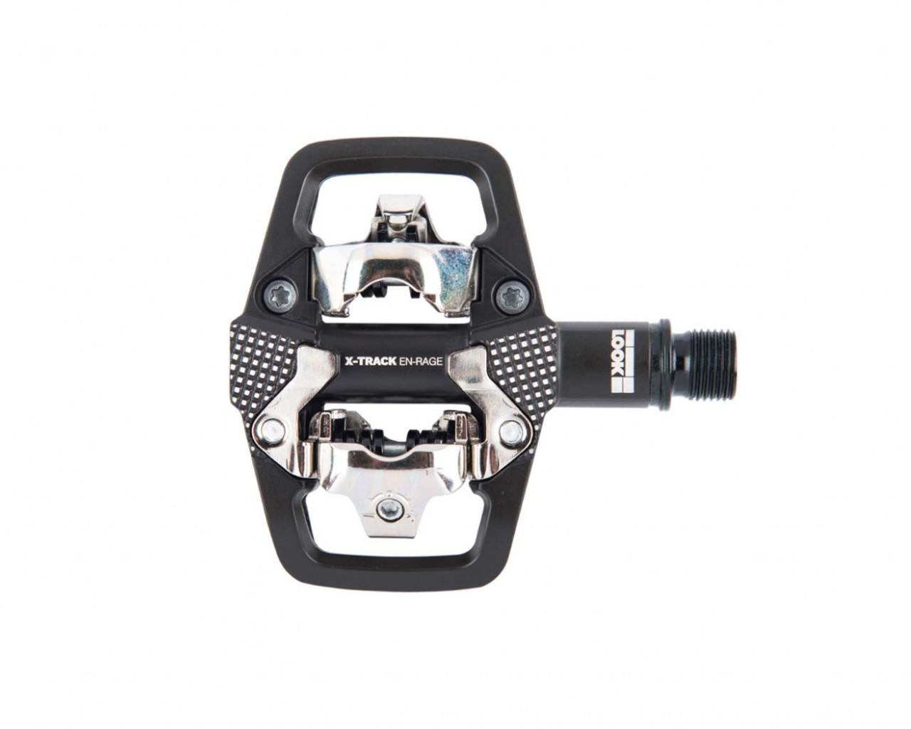 Look X-Track EN-Rage Pedals | black