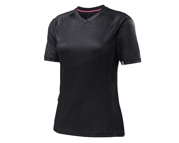 Specialized Womens Andorra Comp Jersey short sleeve | black