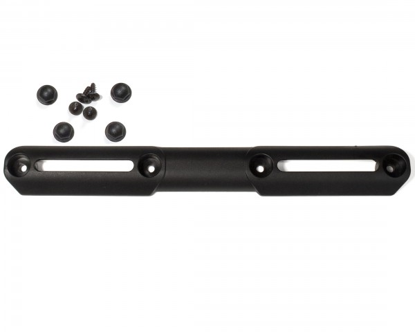 Ortlieb QL1-rail short without mounting hooks 4-holes