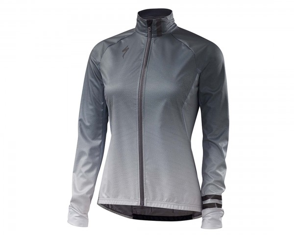 Specialized Element 1.0 Womens Jacket | true grey
