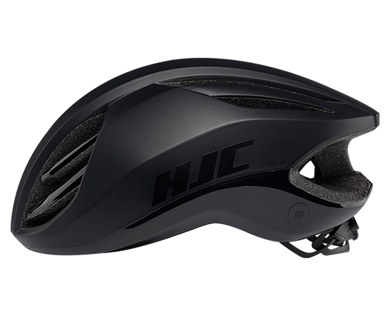 HJC Atara Road Helmet | matt-gloss black