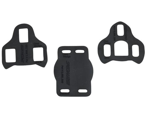 Specialized Body Geometry Cleat Wedge | Black