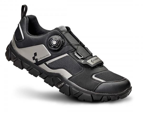 Cube Schuhe ALL MOUNTAIN PRO   Blackline