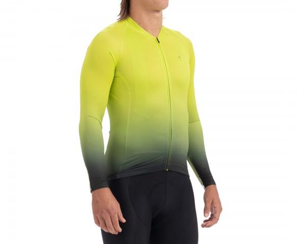 Specialized HyprViz SL Air long sleeve Jersey | hyperviz