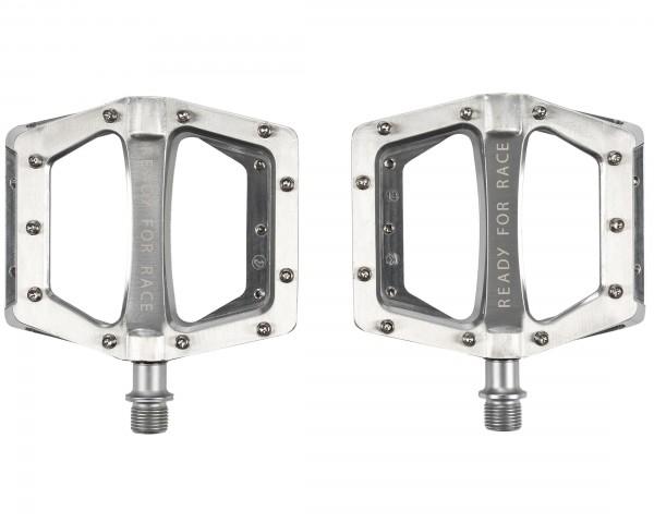 Cube Pedals Flat CMPT | grey