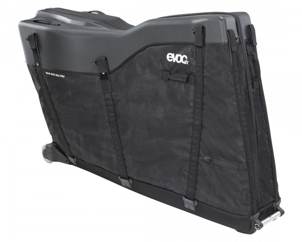 Evoc Road Bike Bag Pro 300 Liter Transporttasche | black
