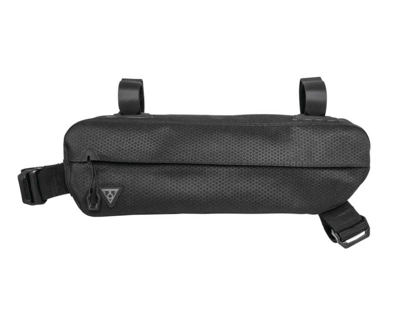 Topeak MidLoader Frame Bag 4,5 Litres | black