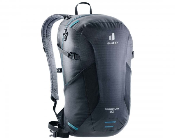 Deuter Speed Lite 20 litres Backpack PFC-free   black