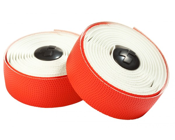 Cube Bar tape Cube Edition | white-red