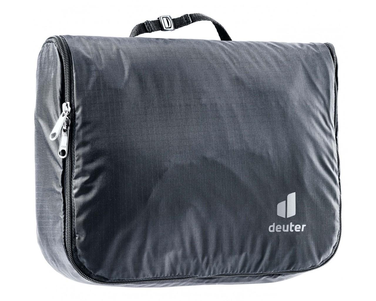 Deuter Wash Center Lite II - 3 Liter Kulturbeutel | black