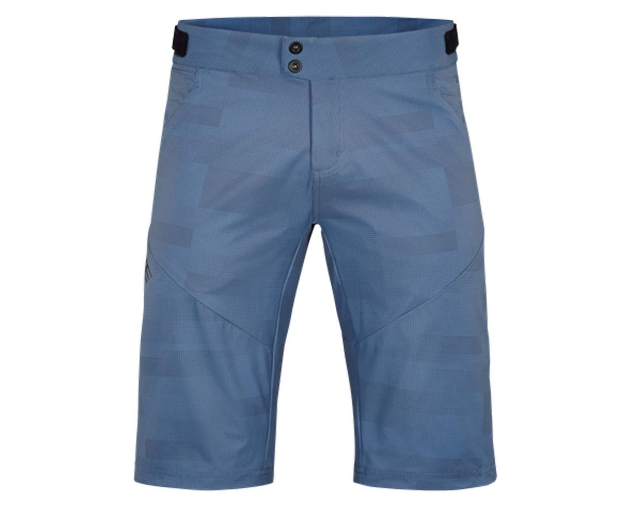 Cube ATX Baggy Shorts | blue