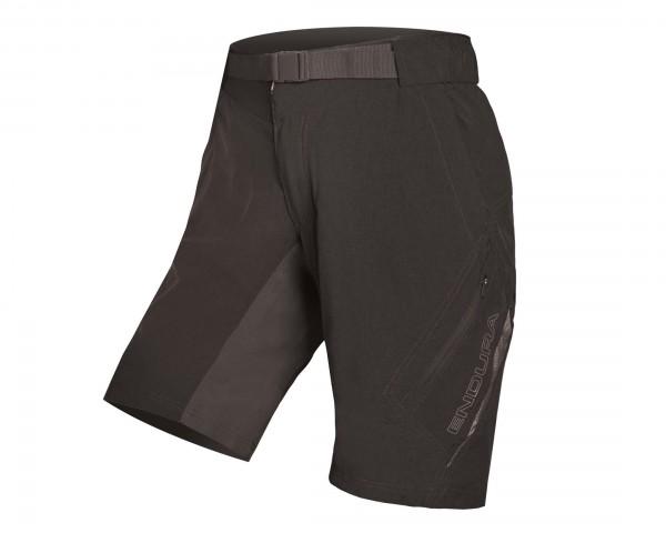 Endura Damen Hummvee Lite Shorts II | black