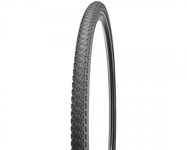 Specialized Tracer Pro Cyclocross tire 2BR 700x38 | black