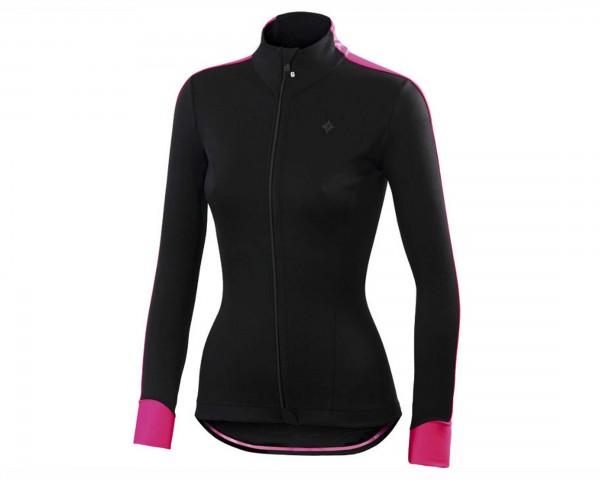 Specialized Element SL Expert Womens Jacket Jacke | black-neon pink