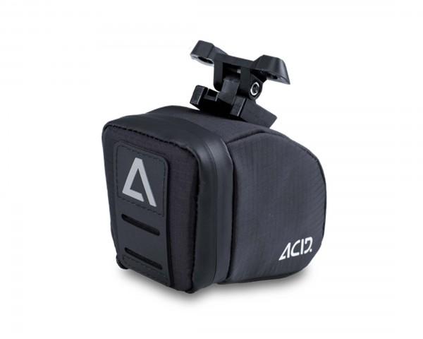 Cube ACID Saddle Bag Click S | black