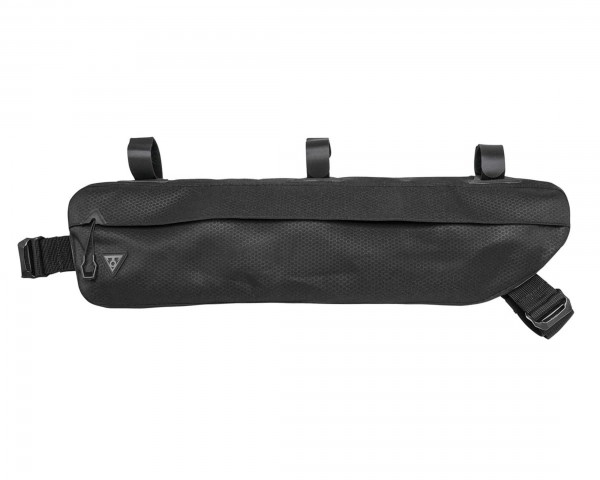 Topeak MidLoader Rahmentasche 6,0 Liter | black