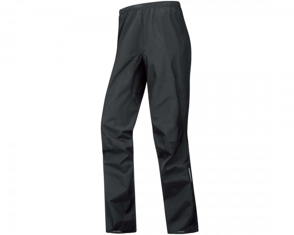 Gore Bike Wear POWER TRAIL GORE-TEX Active Hose Off-Road Ambitious - Passform Comfort | black
