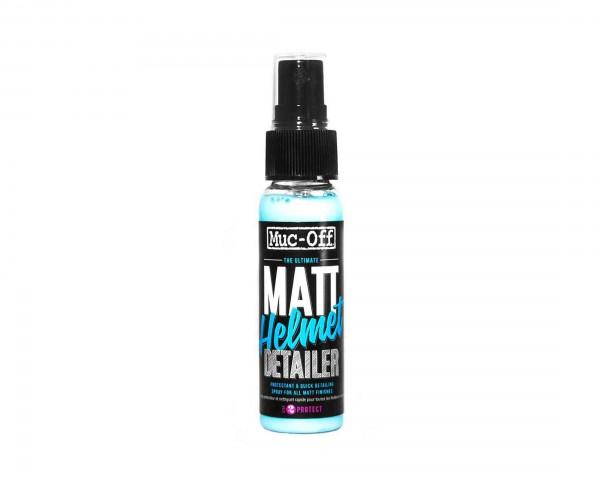 Muc-Off Matt Finish Helmoberflächenschutz 32 ml