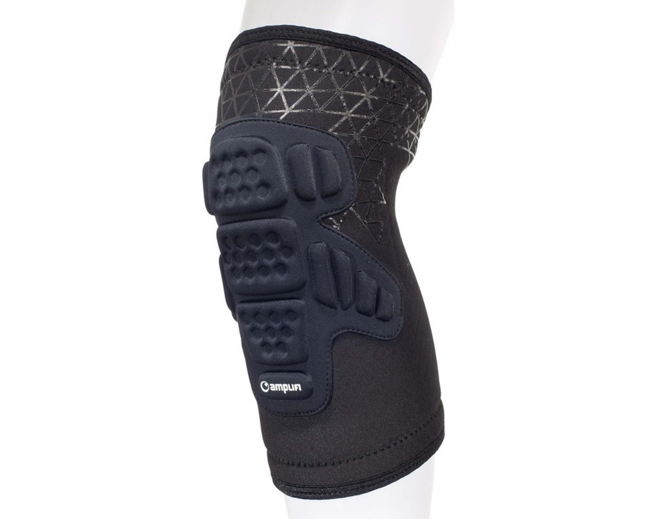 Amplifi Knee Buffer knee protectors | black