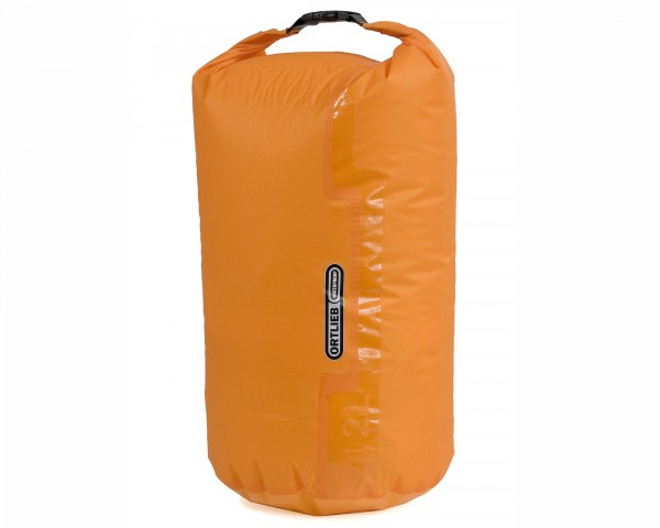 Ortlieb dry bag PS10 - 12 liter | orange