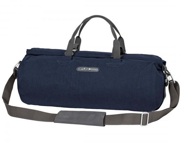 Ortlieb Rack-Pack Urban waterproof bag 31 litre PVC-free | ink