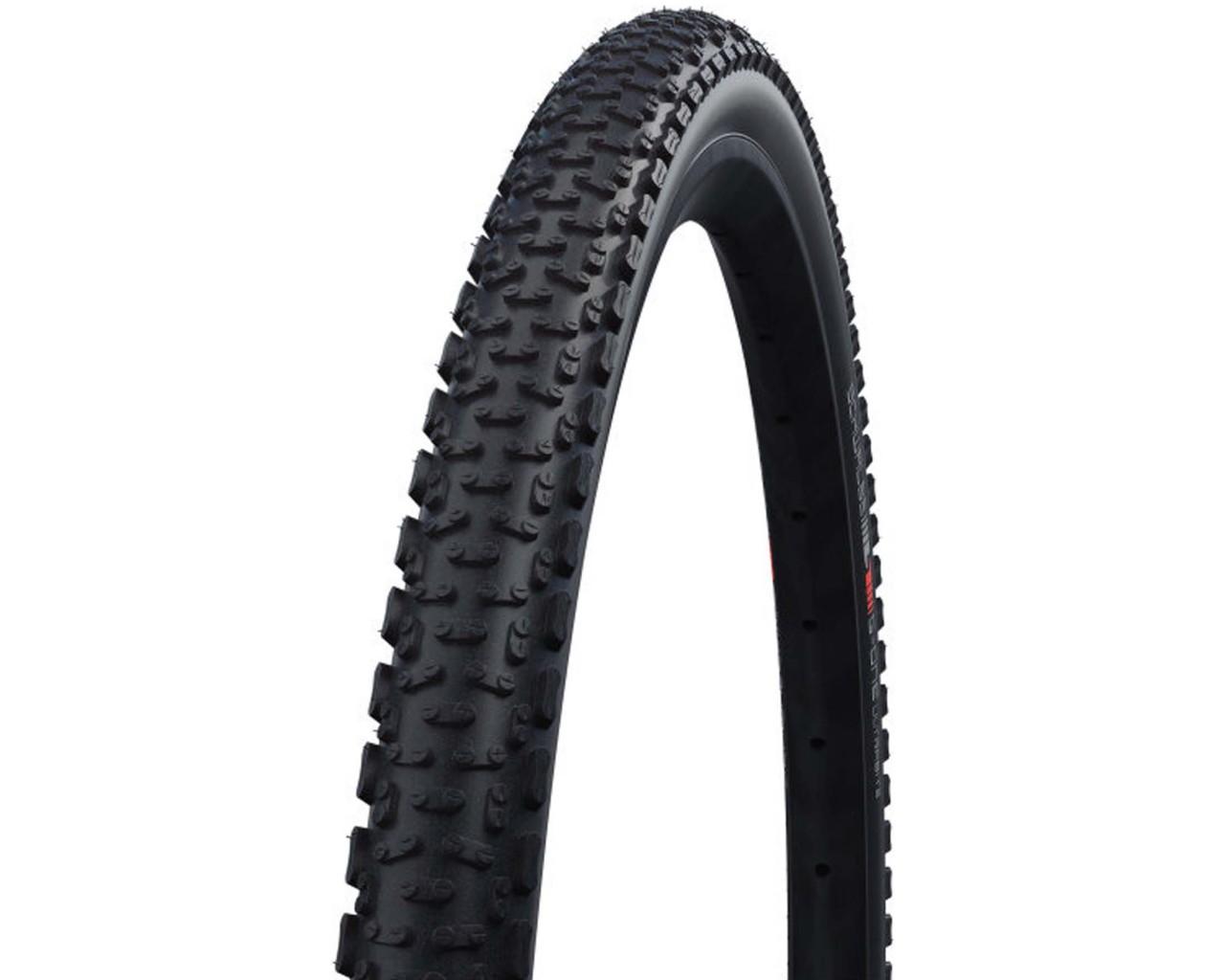 Schwalbe G-One Ultrabite Gravel-Reifen 27.5x2.00 Zoll | schwarz ADDIX SpeedGrip Evolution Line faltb