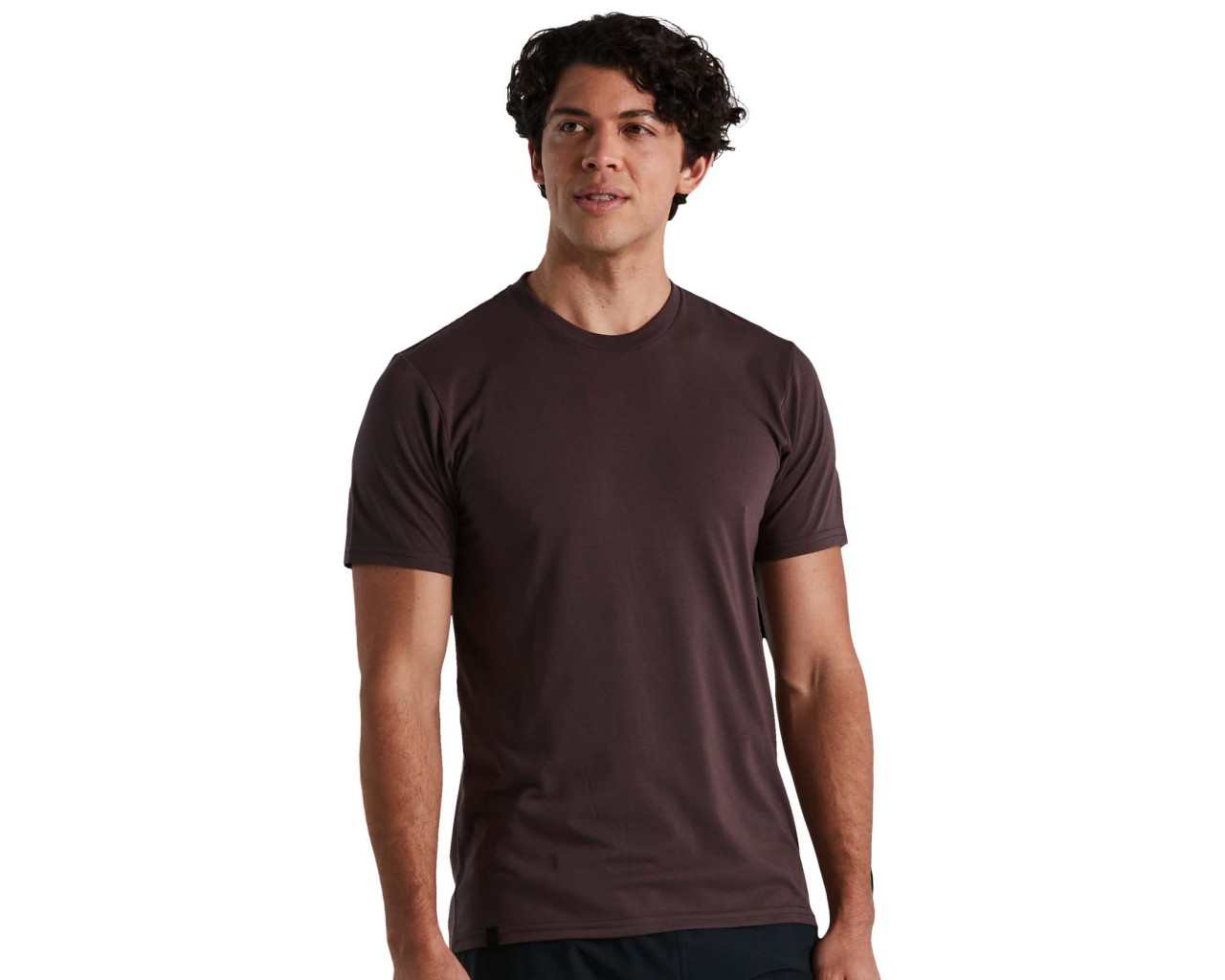 Specialized Drirelease Tech T-Shirt | cast umber