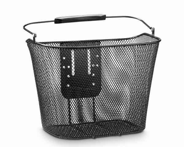 Cube ACID Lenkerkorb 16 FILink | black