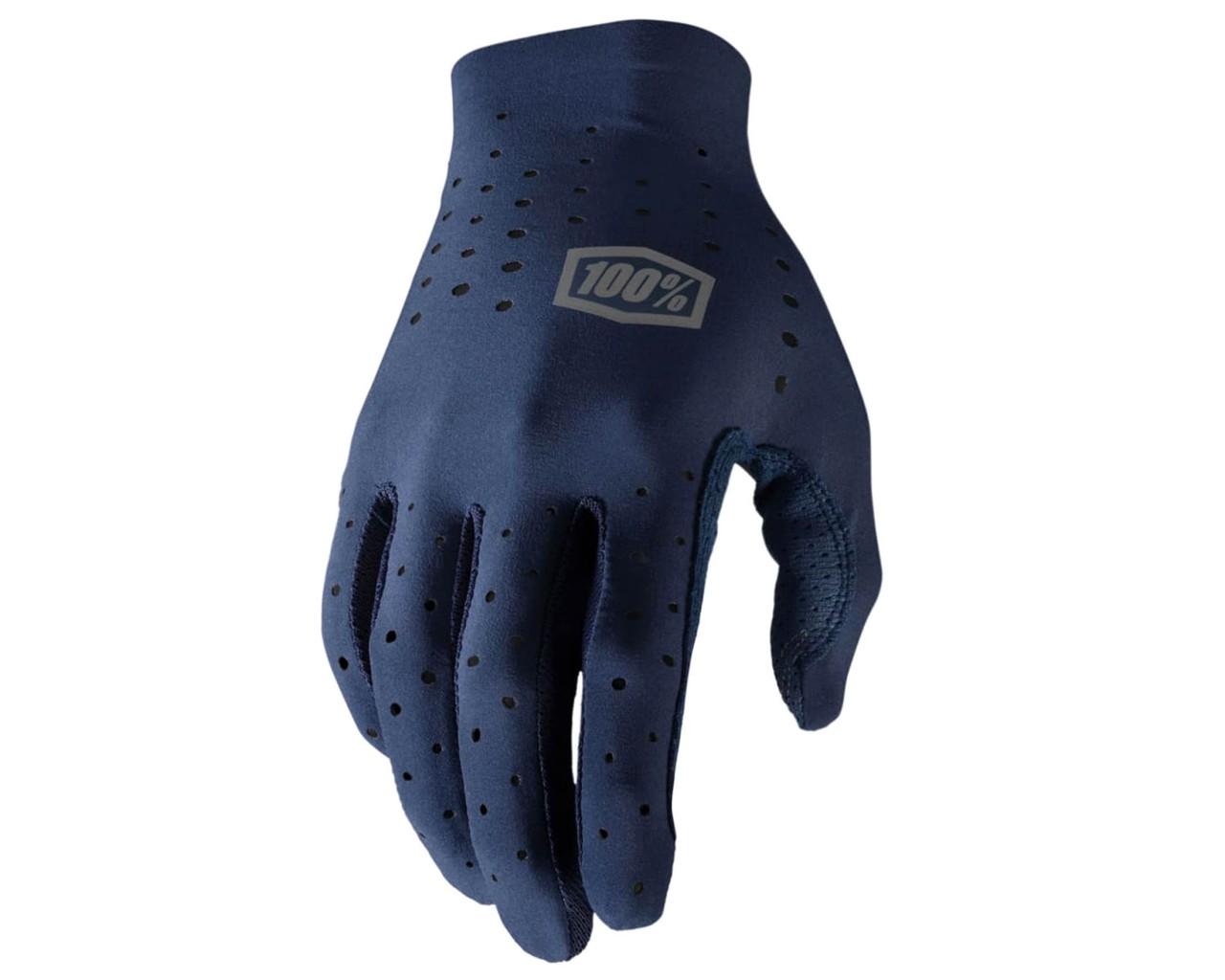 100% Sling Glove longfinger | navy