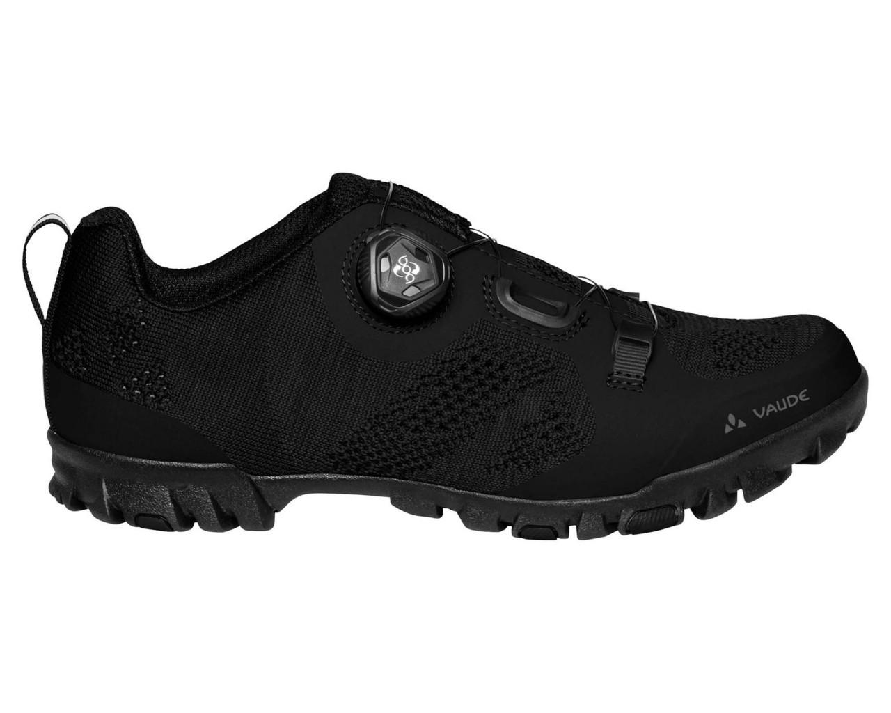 Vaude Damen TVL Skoj MTB Schuhe | black