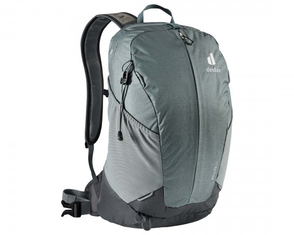 Deuter AC Lite 17 litres Trekking backpack   shale-graphite