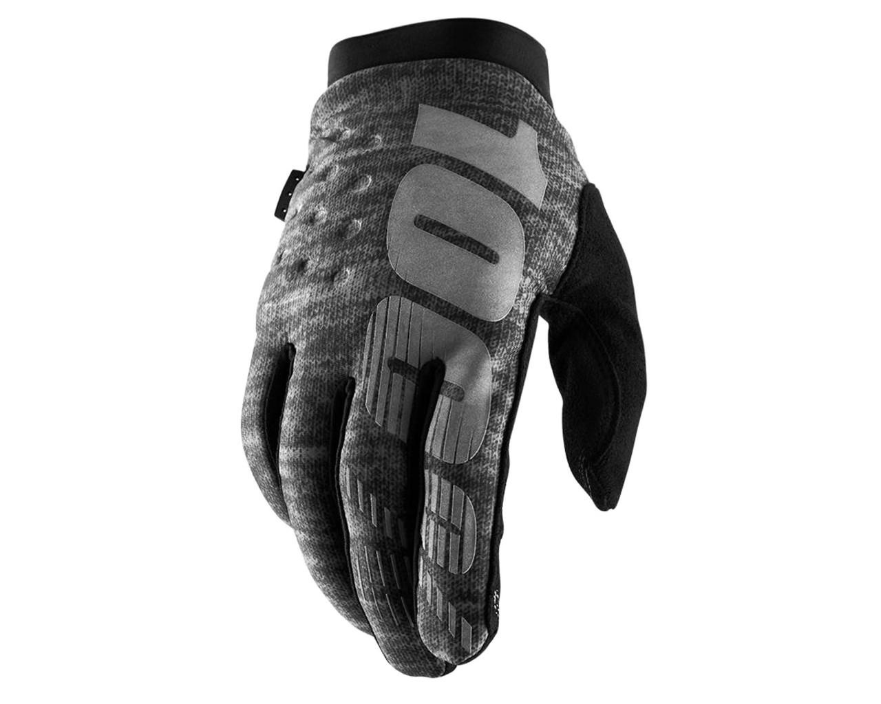 100% Brisker Cold Weather Glove | heather grey