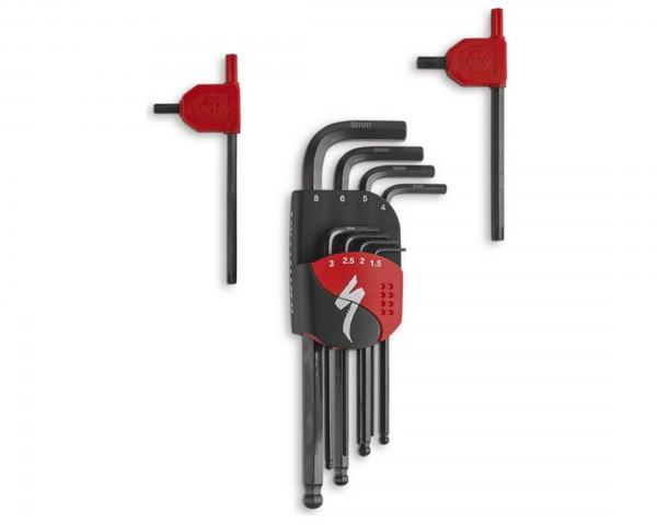 Specialized Mechanics Wrench Set Sechskantschlussel-Set