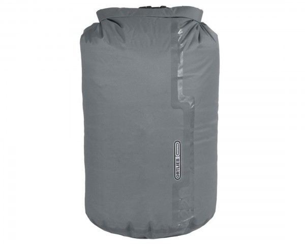 Ortlieb dry bag PS10 - 22 liter | light grey