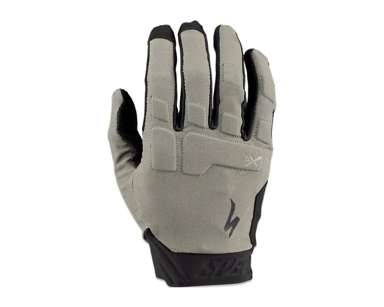 Specialized Ridge Glove long finger | oak green