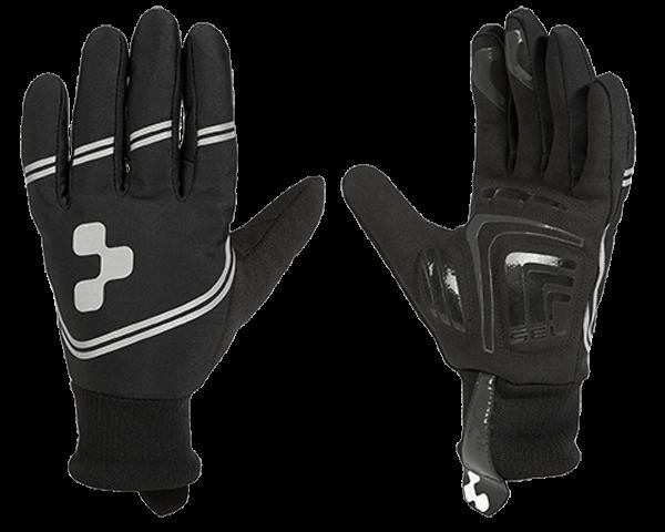 Cube Natural Fit Gloves All Season Long Finger
