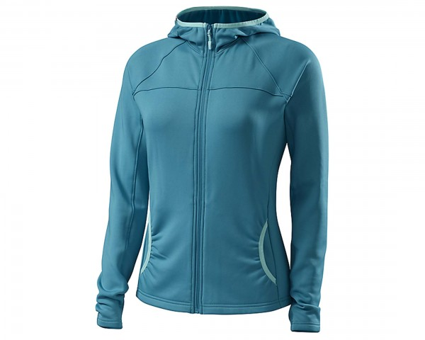 Specialized Womens Therminal Mountain Jersey | turquoise-light teal