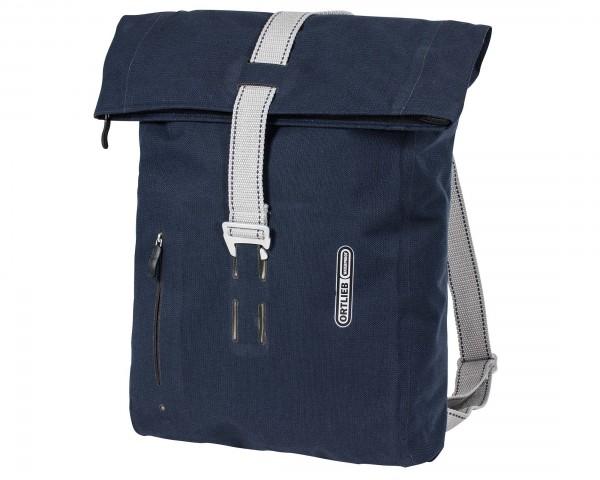 Ortlieb Urban Daypack Urban Line 20 liter waterproof backpack PVC-free | ink