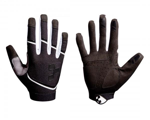 Cube Gloves RACE Blackline Long Finger