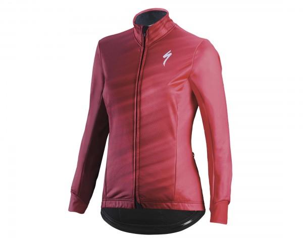 Specialized Element RBX Comp Womens Jacket | raspberry-plum faze