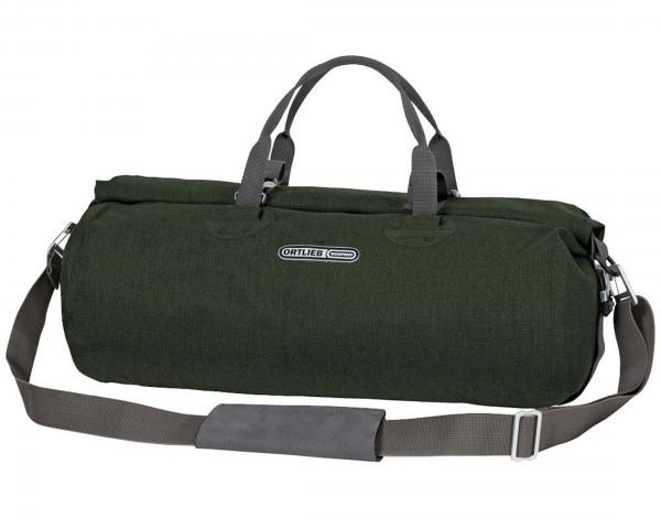 Ortlieb Rack-Pack Urban waterproof bag 31 litre PVC-free | pine