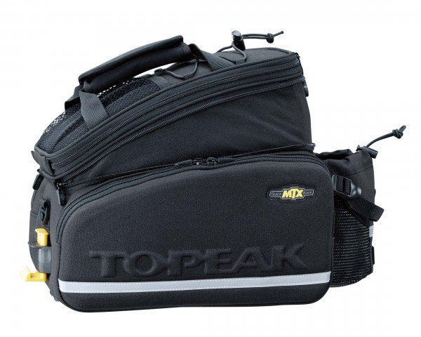 Topeak MTX Trunk Bag DX 12.3 l | black